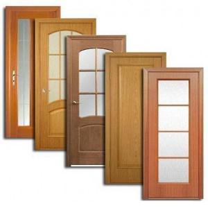 Двери, дверные блоки Гусь Хрустального