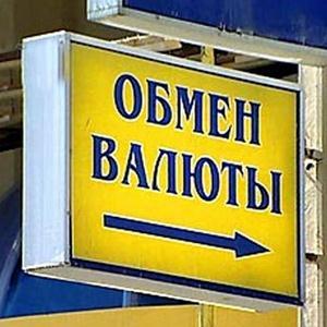 Обмен валют Гусь Хрустального